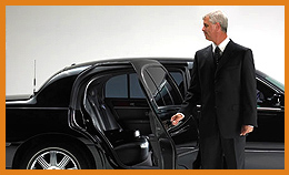 Limousine Service in Taos